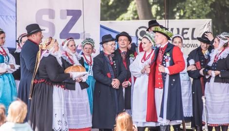 Dni Europy 2015 - Szamotu³y - Sobota 2015-06-13 - fot. Tomasz Koryl