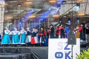 Dni Szamotuł 2018 - Sobota 2 czerwca - fot. Tomasz Koryl / www.relacje-fotograficzne.com