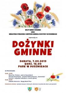 dozynki2019_Duszniki