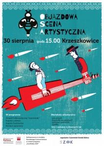 osa 2020 - Krzeszkowice