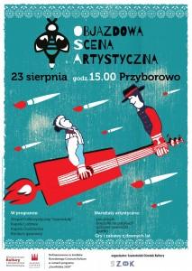 osa 2020 - Przyborowo